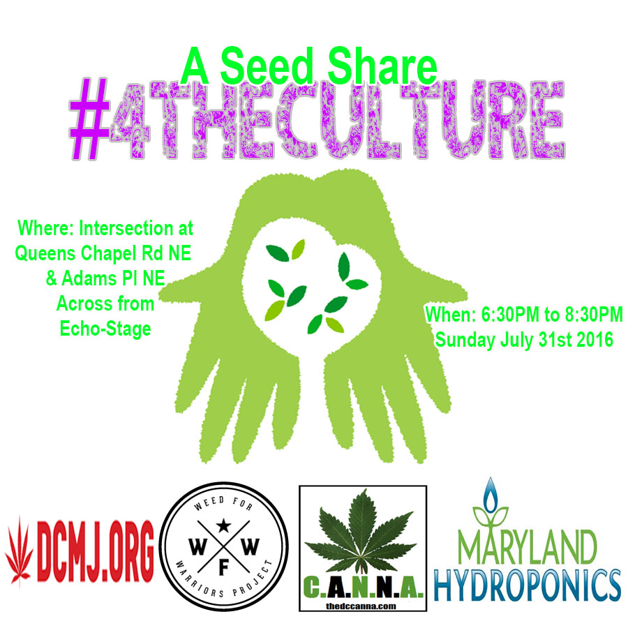 4 The Culture Seed Share
