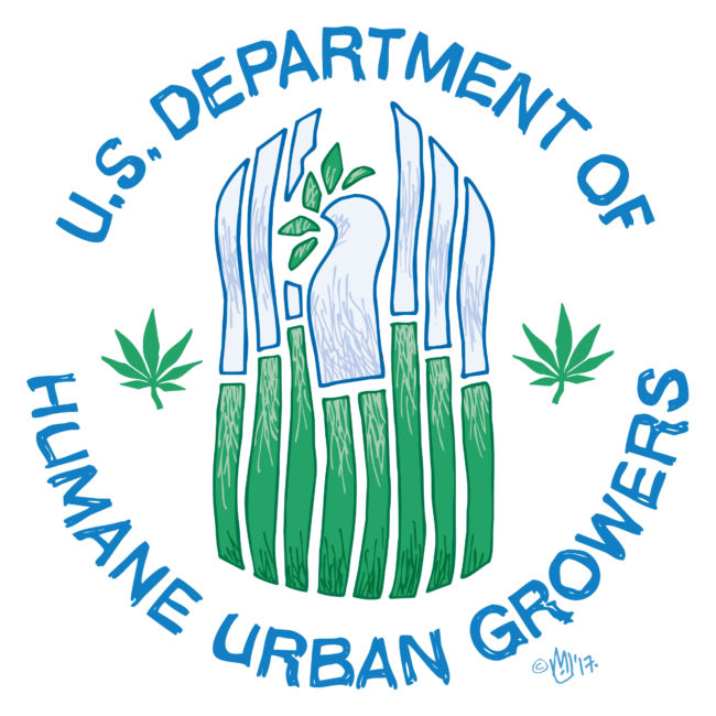 A Message from the US Department of Humane Growers